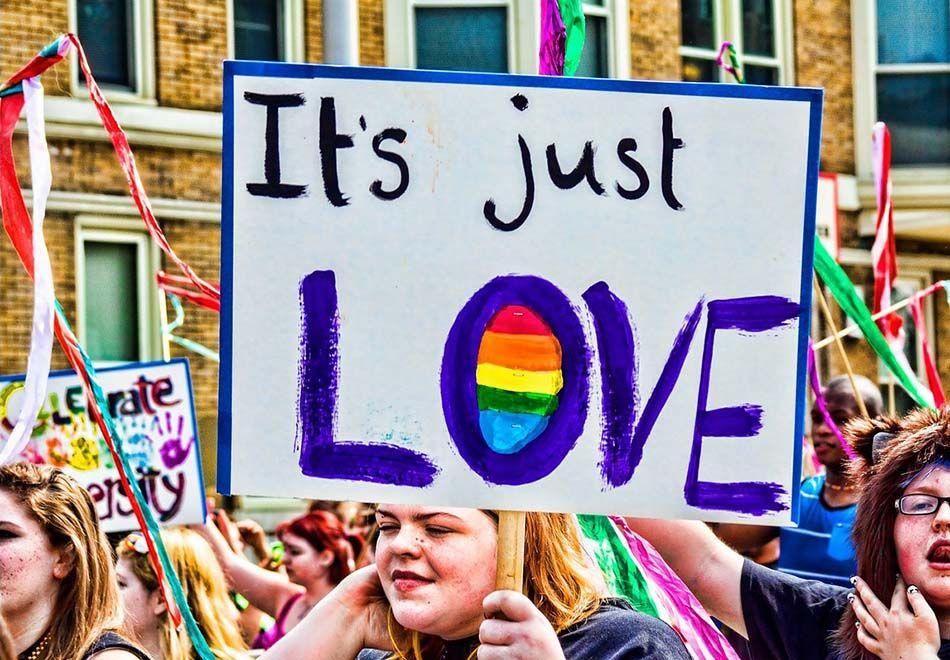 Pedido aconteceu no Dia Mundial contra a Homofobia, comemorado no dia 17 de maio / Reprodução/Pixabay
