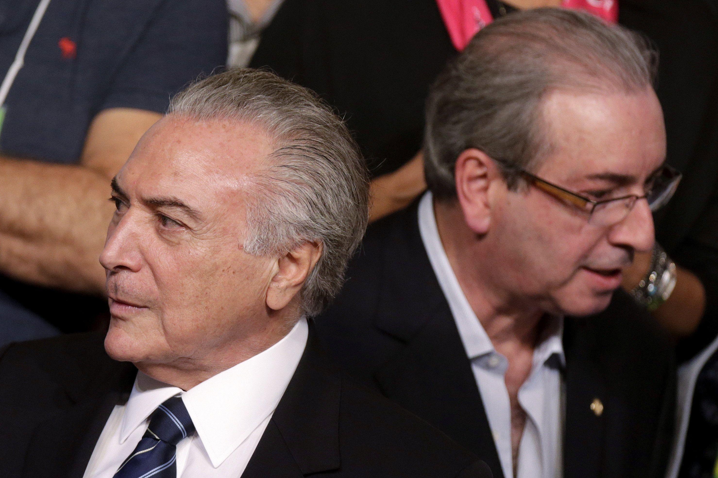 Temer envia à Justiça respostas para 22 perguntas da defesa de Cunha