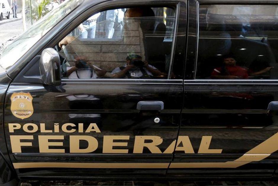 Polícia Federal deflagra Operação Étimo, desdobramento da Lava Jato