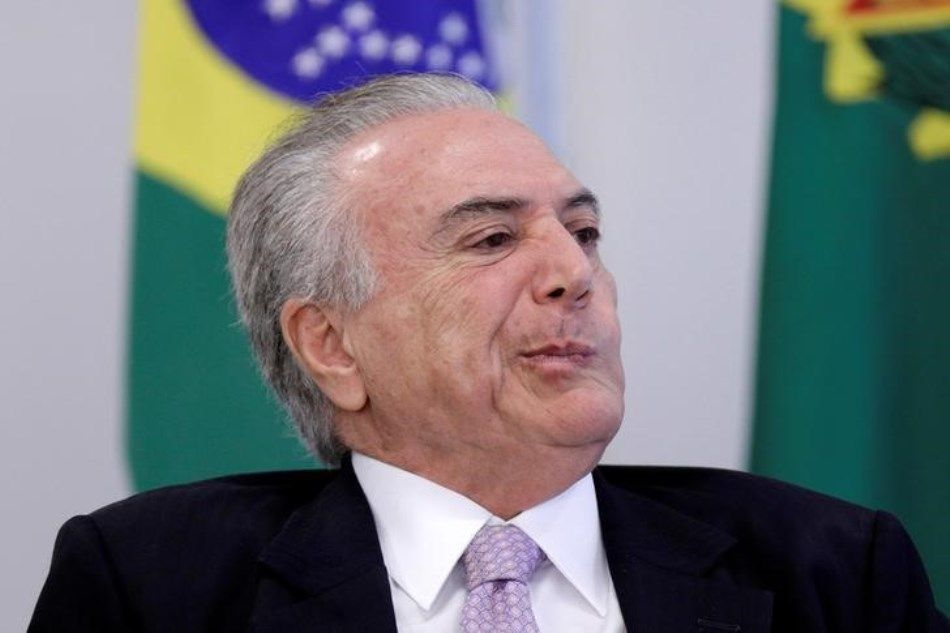 OAB decide ingressar com pedido de impeachment de Temer