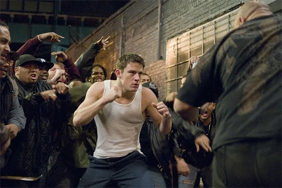 Channing Tatum é a estrela do filme / Divulgação