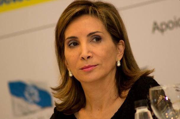 Dárcy Vera teria desviado R$ 45 milhões / Twitter/Rádio Bandeirantes