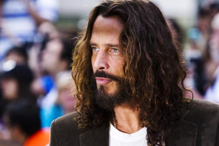 Chris Cornell foi encontrado morto em  hotel / Mark Blinch/Reuters