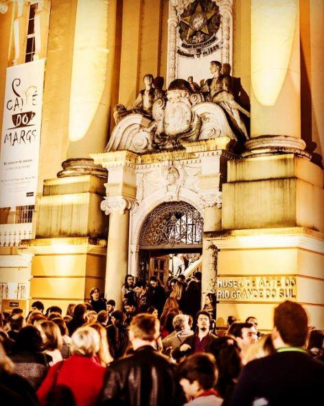 Noite dos Museus leva música para 10 locais de Porto Alegre