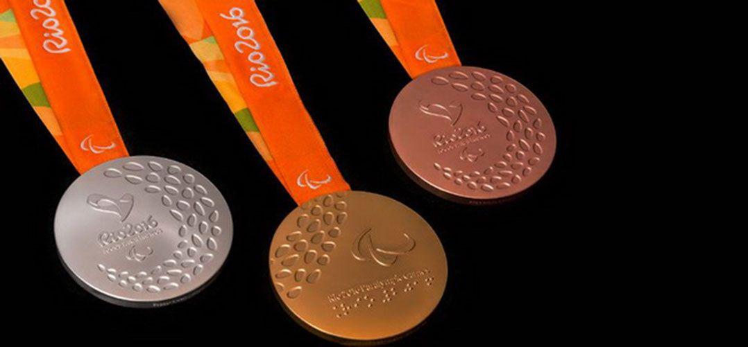 Com problemas, 137 medalhas do Rio 2016 já foram devolvidas