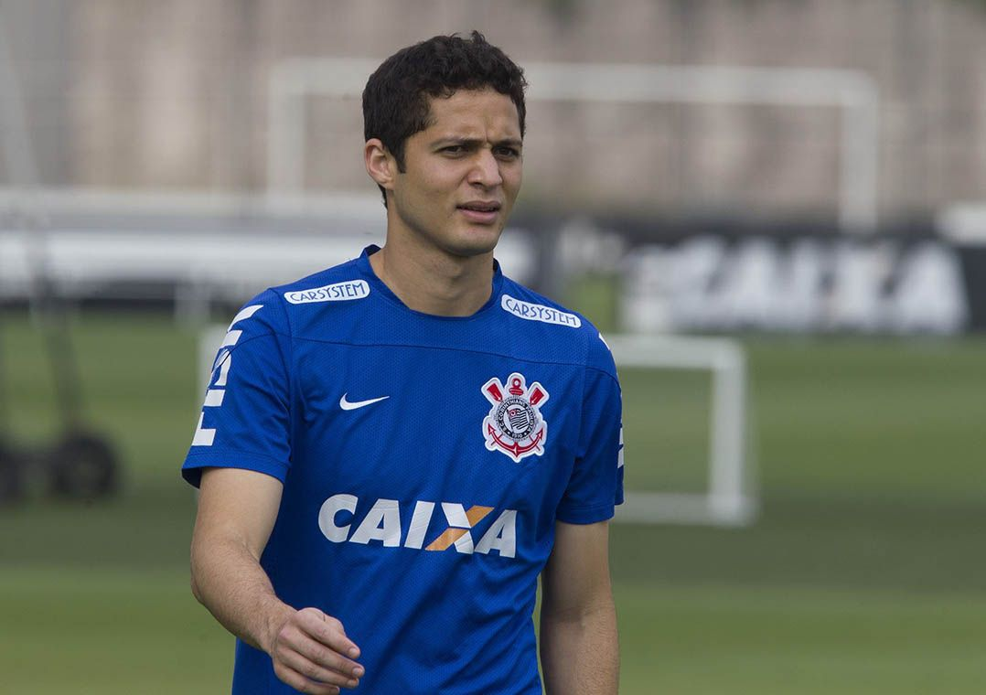 Anderson Martins pode voltar ao Corinthians (Foto  Daniel Augusto  Jr Agência Corinthians) 879813880bc5b
