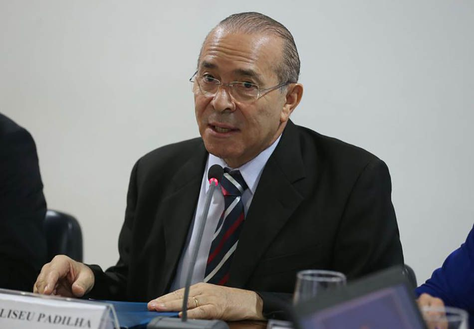 Padilha: decisão da OAB por impeachment de Temer surpreendeu governo