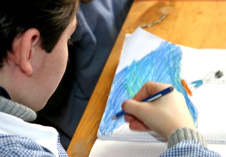 Sala de aula na França terá 12 alunos