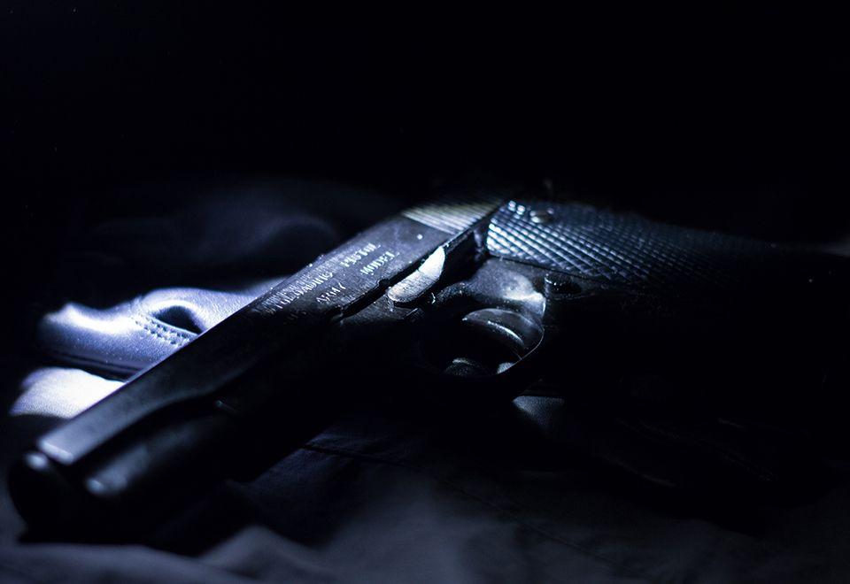 Líder mafioso é assassinado em Palermo