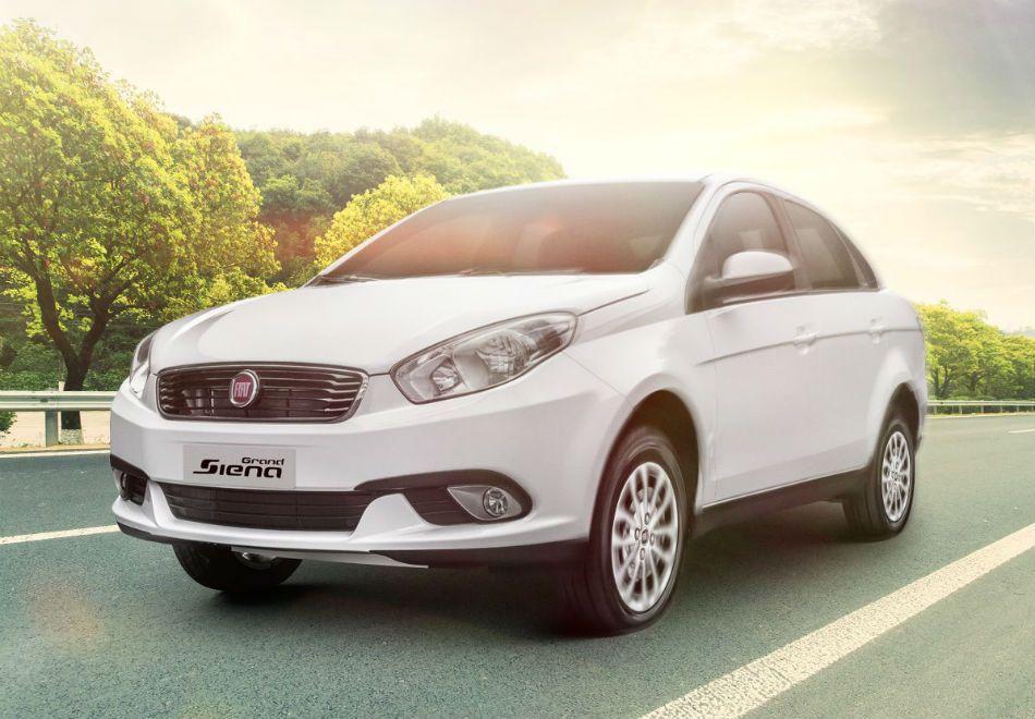 Fiat anuncia recall de 70 mil veículos vendidos no Brasil