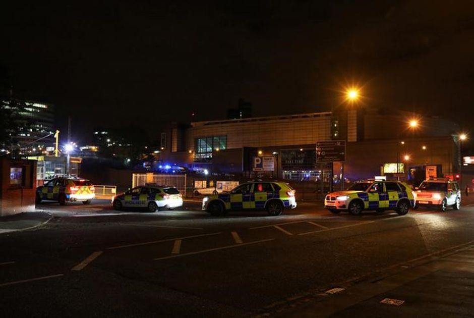 Manchester prende novo suspeito de participar de atentado