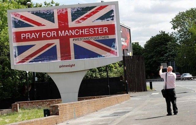 Autor de ataque em Manchester se chama Salman Abedi