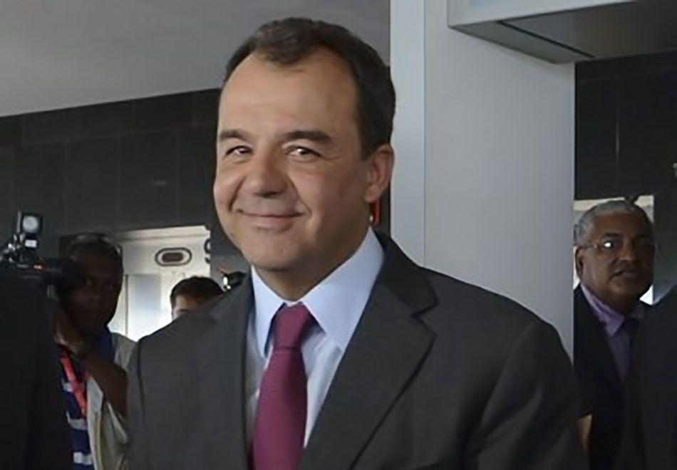 Cabral é denunciado pela 9ª vez na Lava Jato