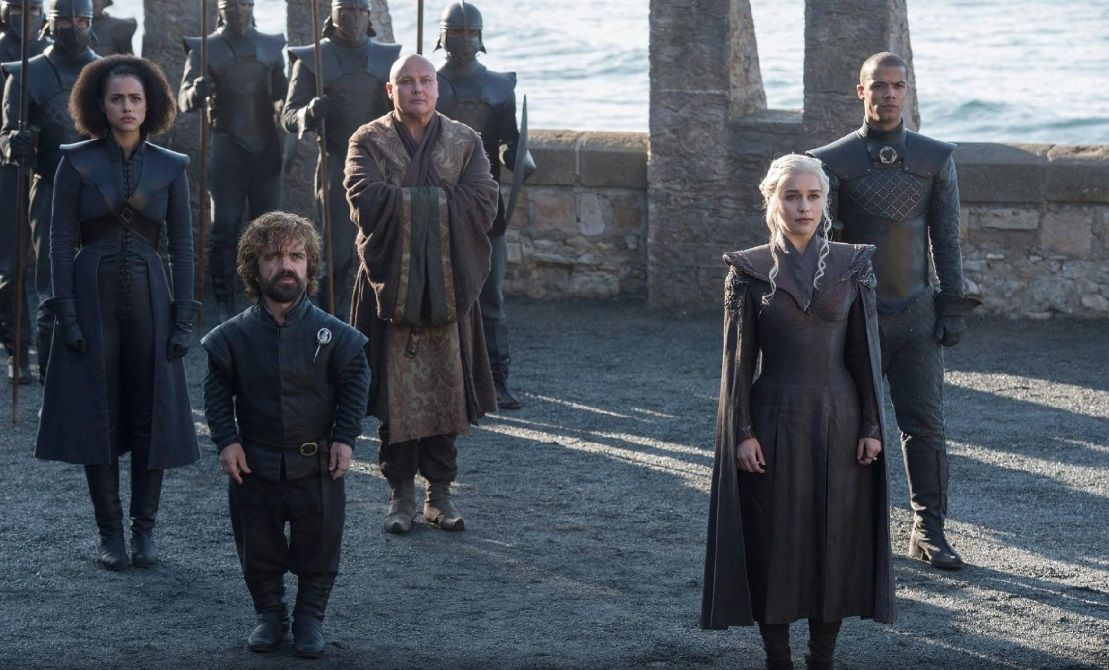 Game of Thrones tem trailer divulgado