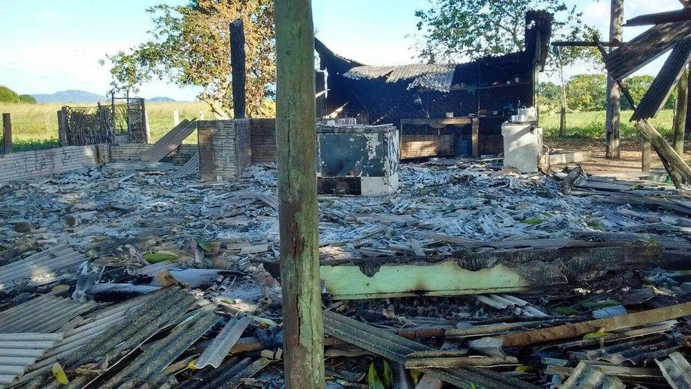 Polícia Civil e SSP do Pará admitem execução de sem-terra