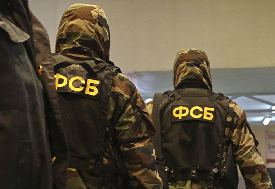 Rússia prende terroristas que preparavam ataque em Moscou