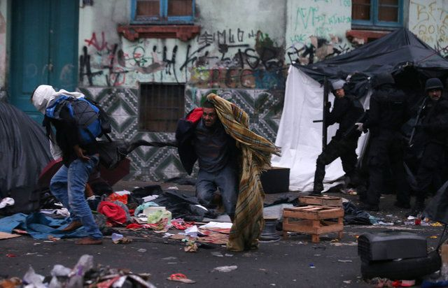 Crack ameaça mais de 500 cidades em SP