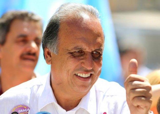 Presidente da Alerj rejeita oito pedidos de impeachment contra Pezão