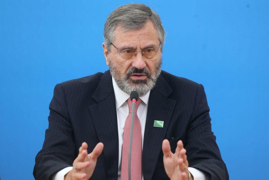 Novo ministro questiona abertura de inquérito contra Temer