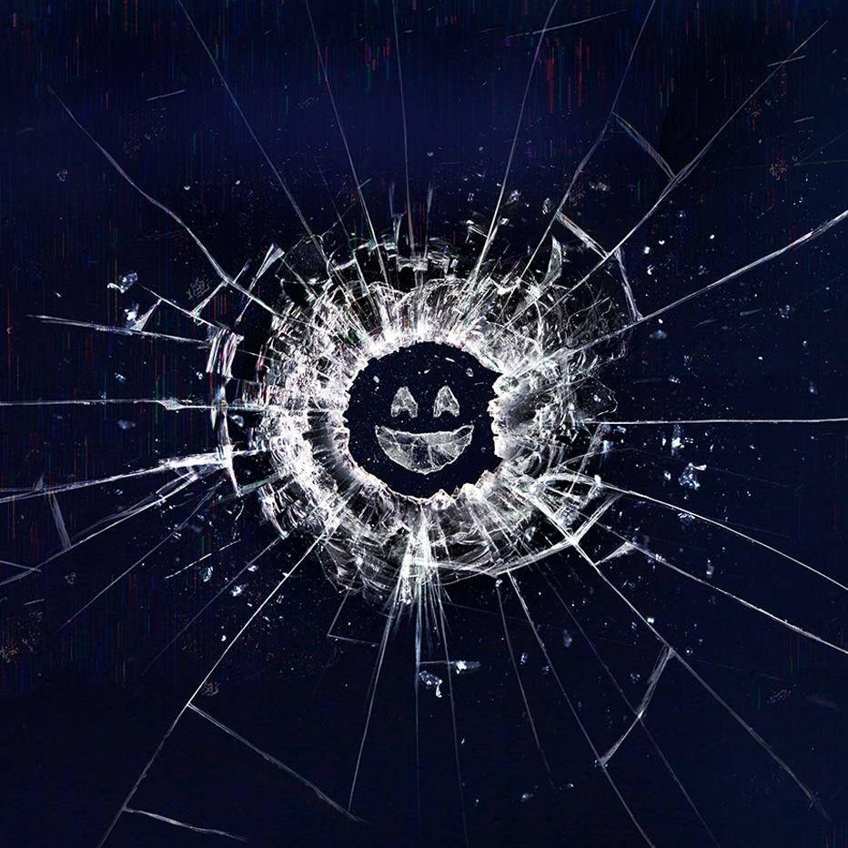 Site revela possíveis títulos da quarta temporada de Black Mirror