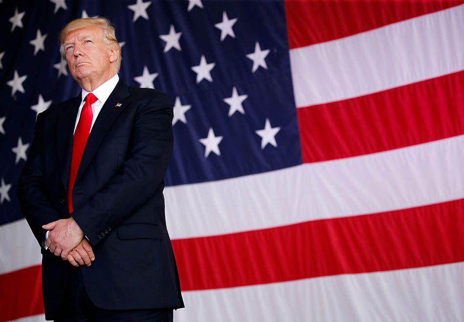 Trump está sendo investigado por possível obstrução de Justiça