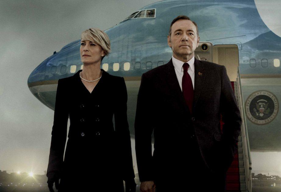 Netflix manda recado aos políticos em anúncio em Brasília