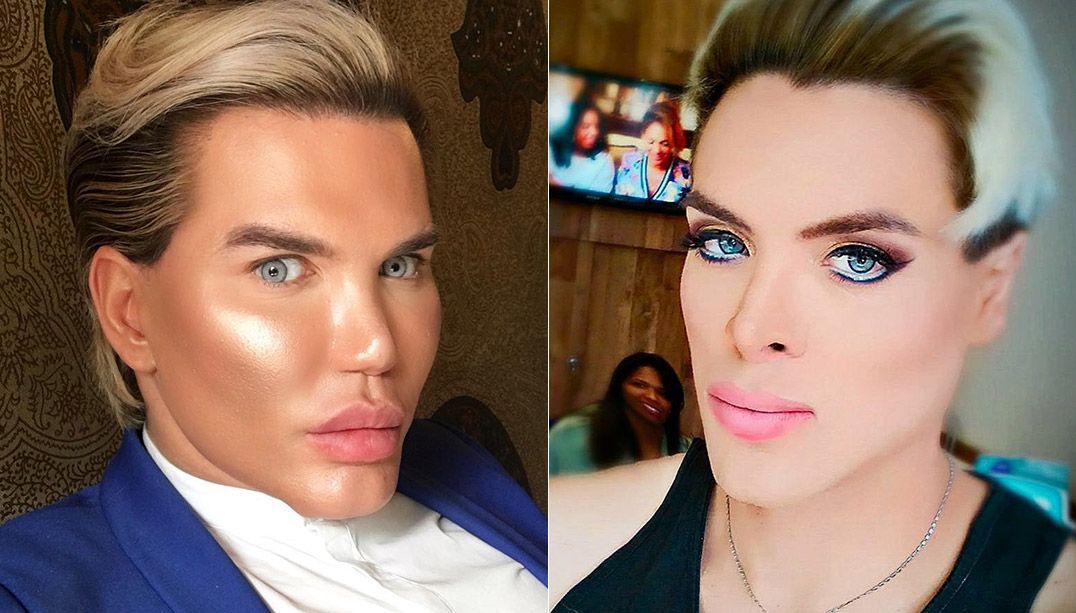 Reality show vai reunir as pessoas mais plastificadas do mundo