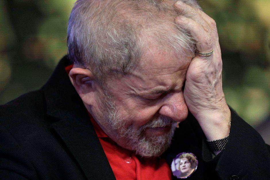 Lula é o 'mais nocivo' da Lava Jato, diz pesquisa