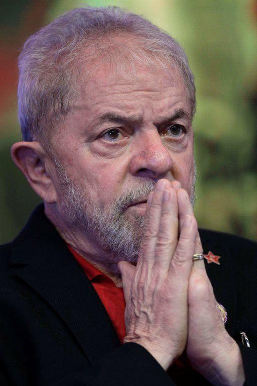 Lula depõe como testemunha de defesa de Cunha