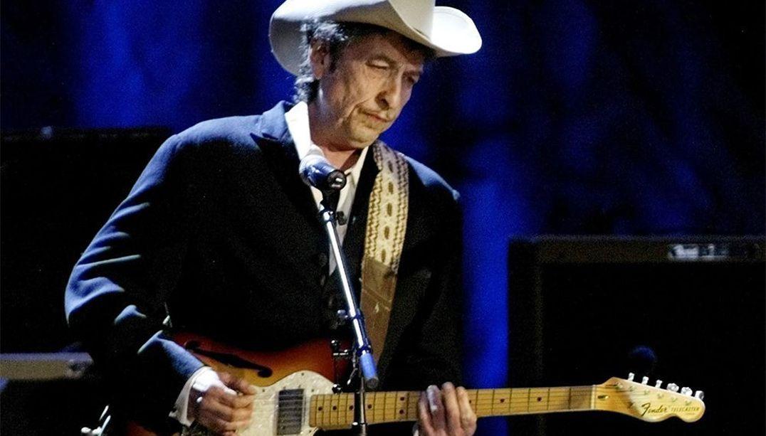 Bob Dylan: Canções têm de comover pessoas, não fazer sentido