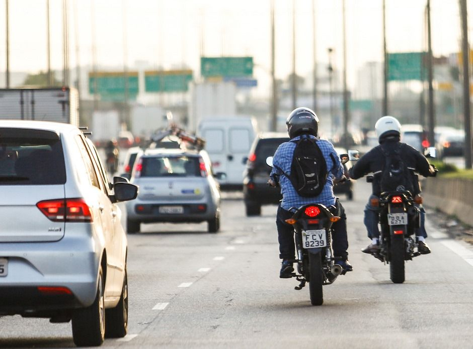 CET: redução de acidentes de trânsito se acentuou na gestão Haddad