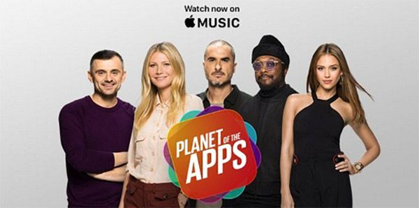 Primeira série original da Apple mostra desenvolvimento de apps