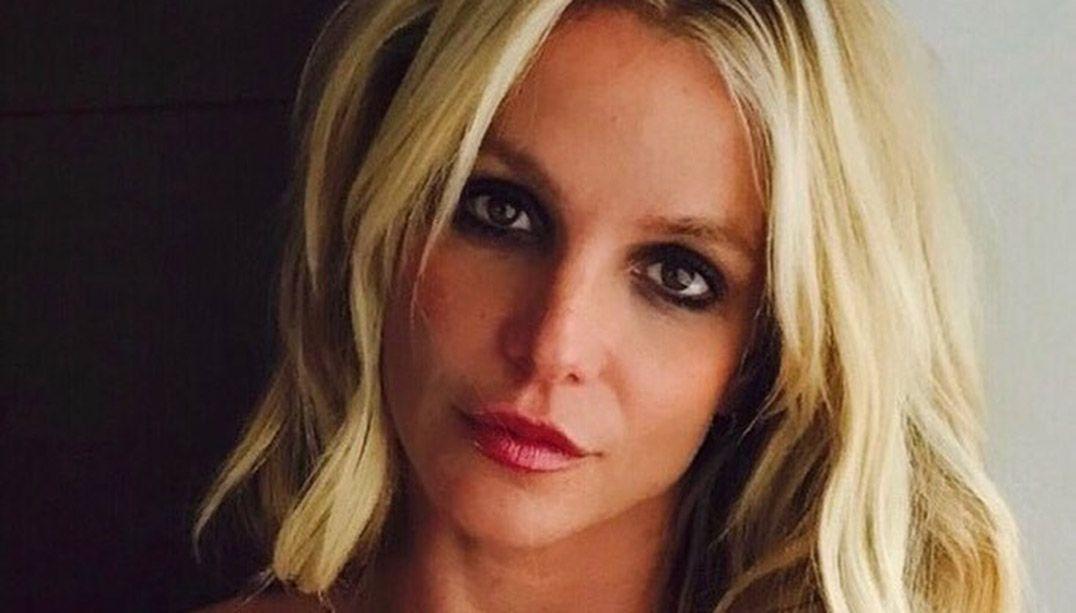 Áudio de Toxic sem edição é divulgado e voz de Britney surpreende