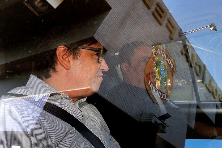 Rocha Loures convidou Lava Jato a visitar Temer no Jaburu