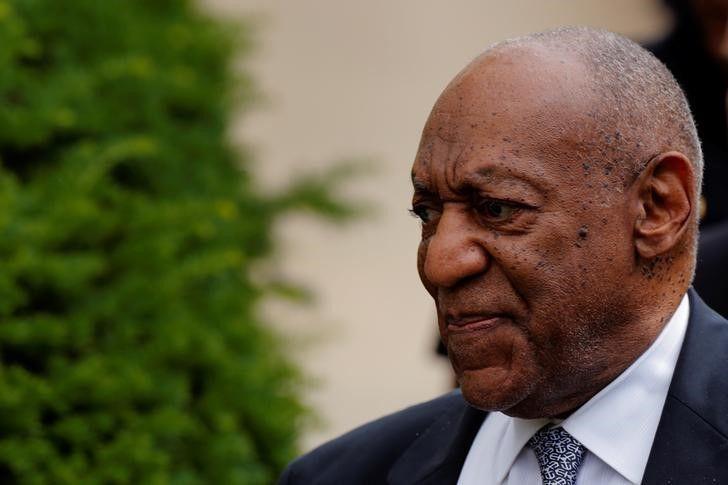 Procuradores tentam incriminar Bill Cosby com suas próprias palavras