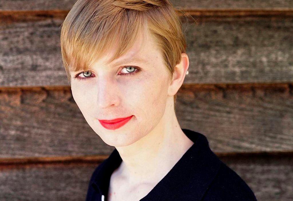 Chelsea Manning rompe o silêncio