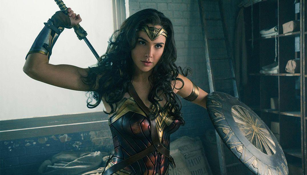 Mulher Maravilha supera bilheteria de Batman Vs. Superman nos EUA
