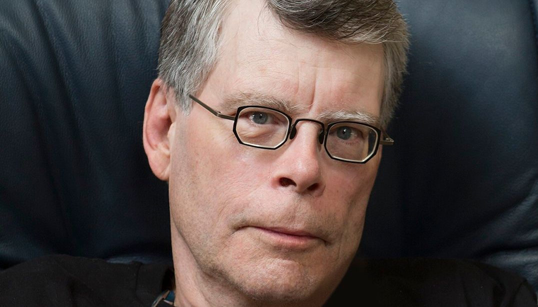 Donald Trump bloqueia Stephen King no Twitter