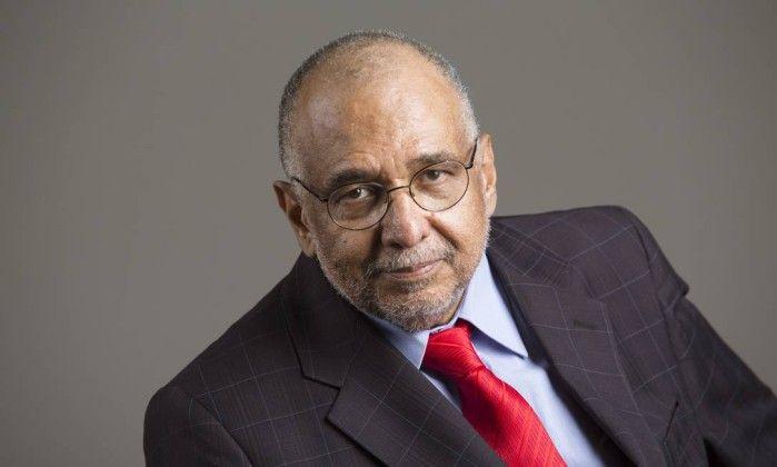 Jorge Bastos Moreno trabalhou como colunista e repórter do jornal O Globo por 35 anos / Reprodução