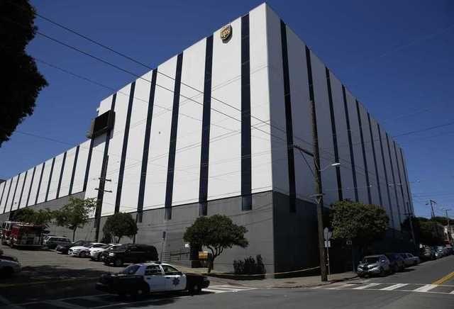 EUA: Tiroteio em São Francisco deixa feridos