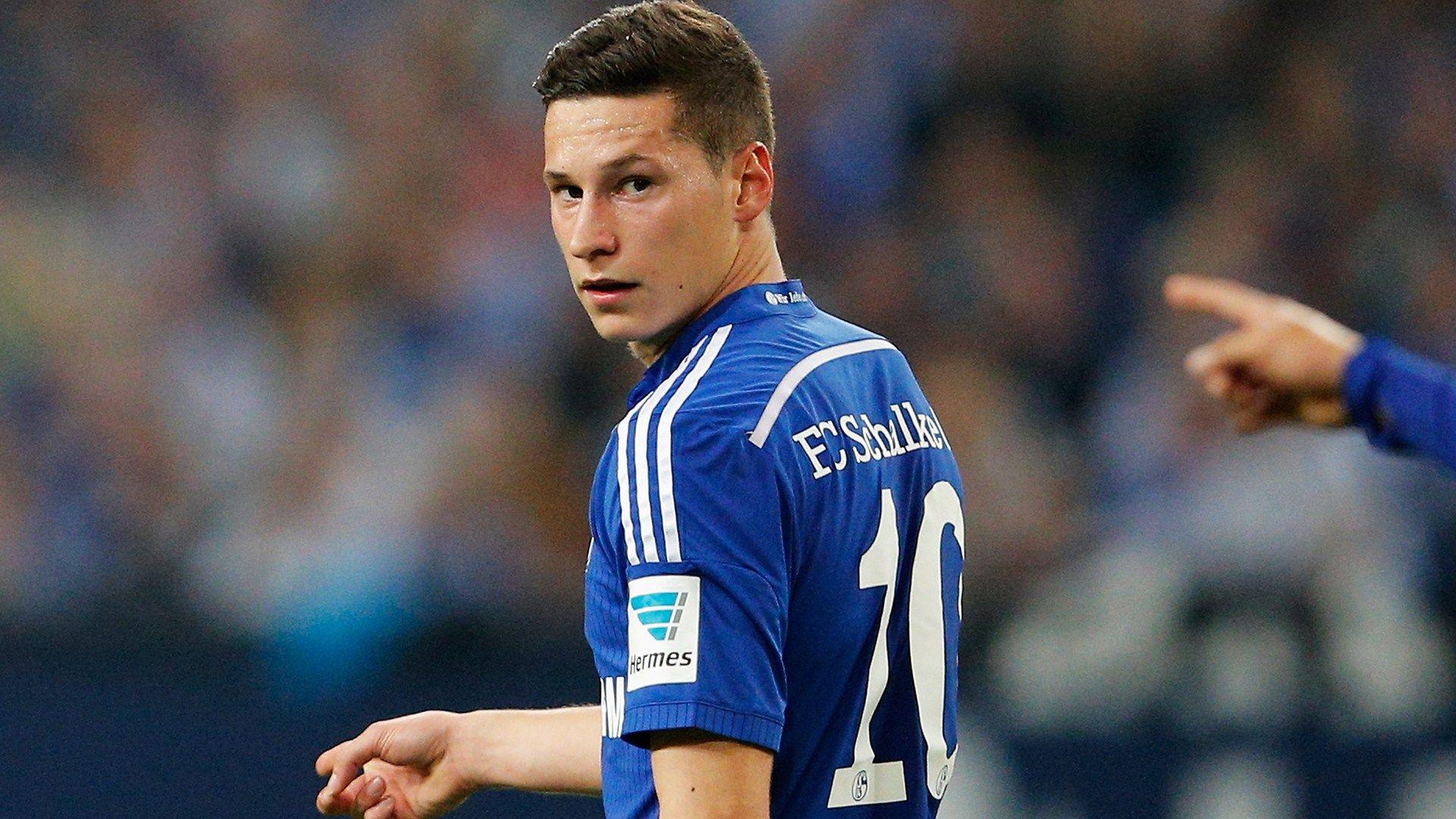 Julian Draxler é destaque na seleção alemã / Divulgação / AFP