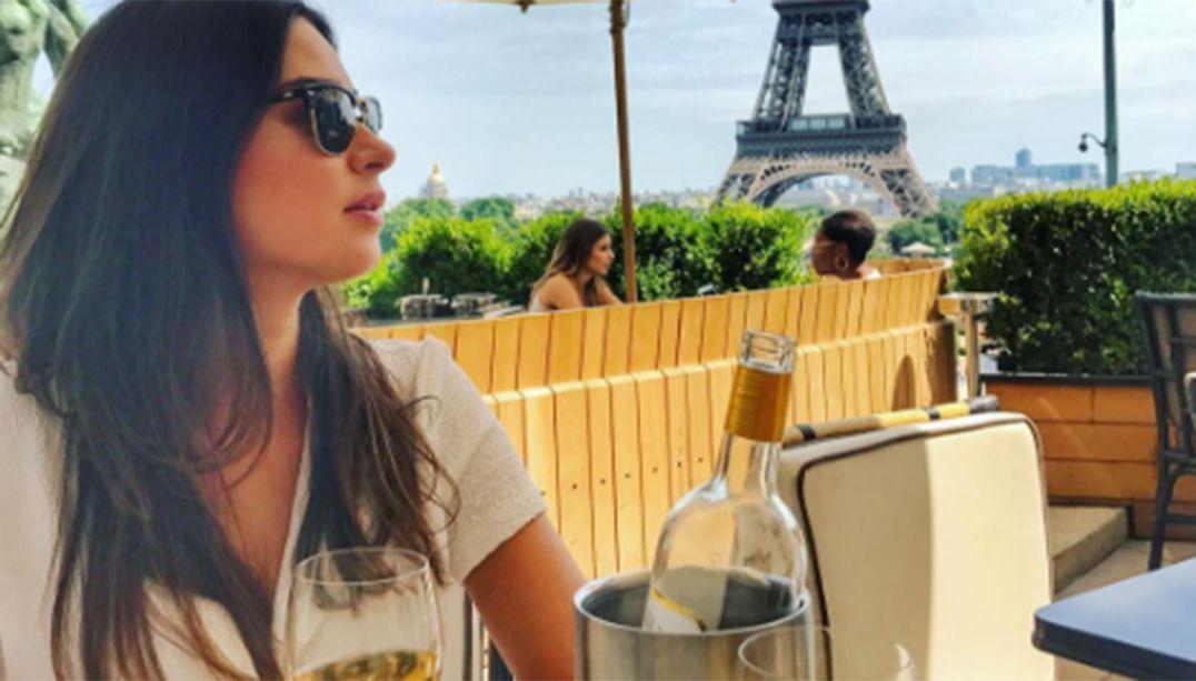 Thaila Ayala causa polêmica ao criticar franceses