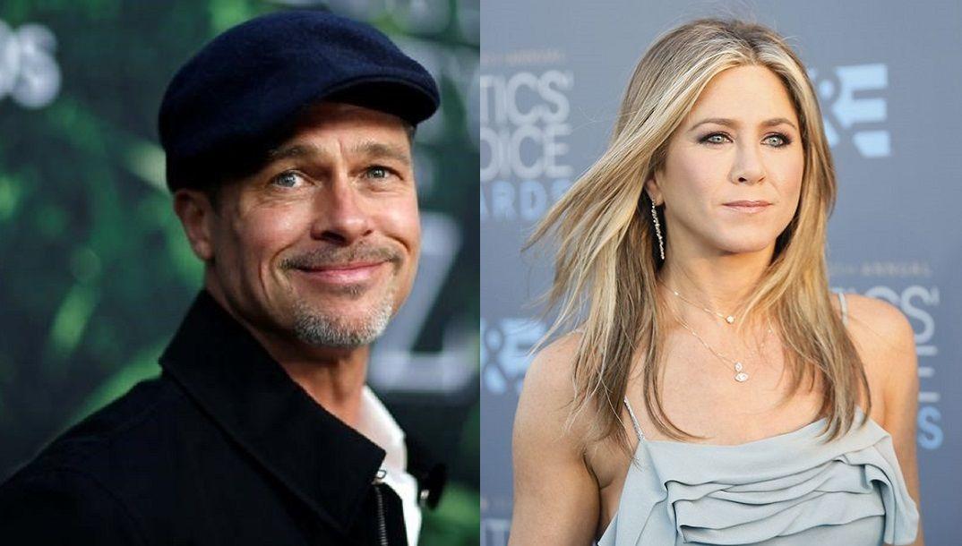 Brad Pitt pede desculpas a Jennifer Aniston
