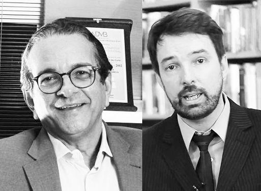 Antônio Lavareda e Fernando Shuler são os convidados na noite / Divulgação