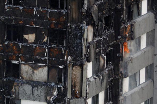 Londres: Número de mortos em incêndio sobe para 17