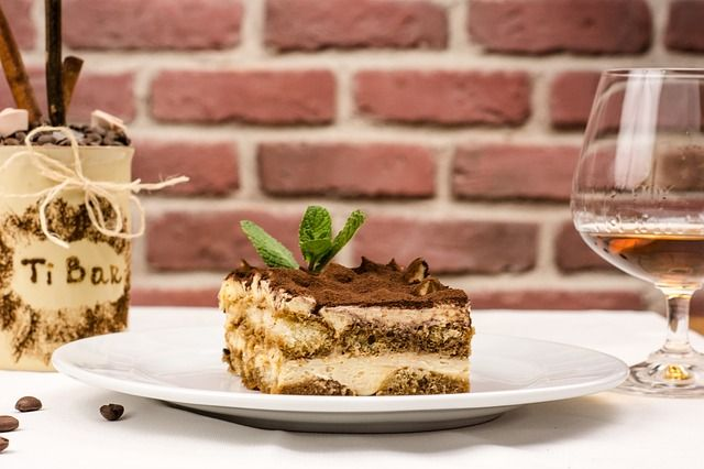 Gosta de doces? Conheça 7 sobremesas italianas imperdíveis