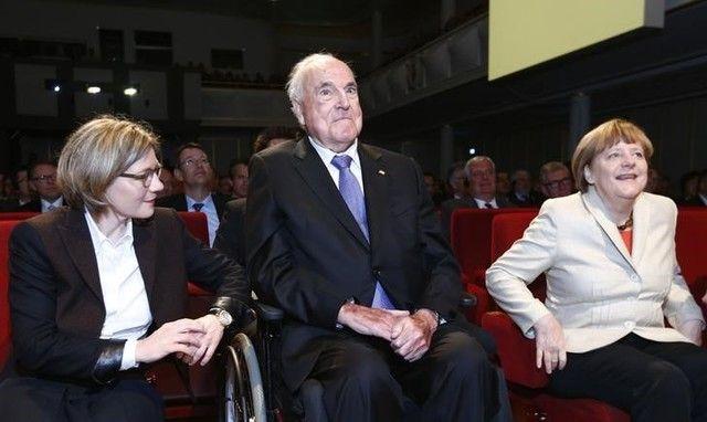 Morre Helmut Kohl, pai da reunificação alemã, diz jornal