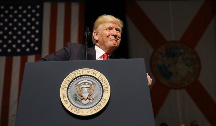 Advogado de Trump diz que presidente não é investigado sobre Rússia
