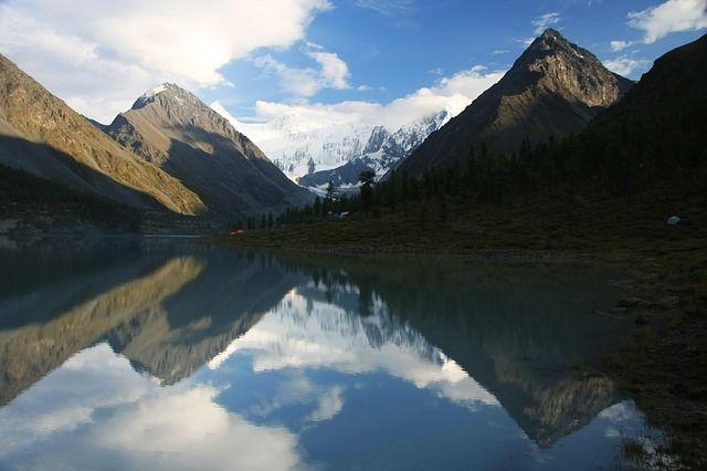 Altai Rússia