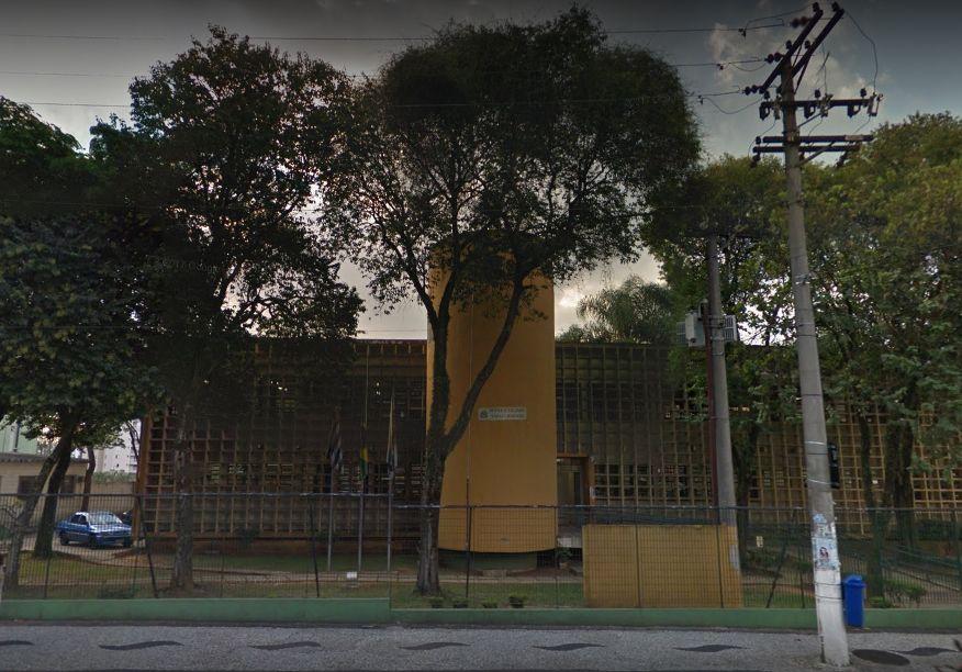 Investigadores acreditam que funcionários ou ex-servidores tenham participado de assalto / Reprodução/GoogleStreet